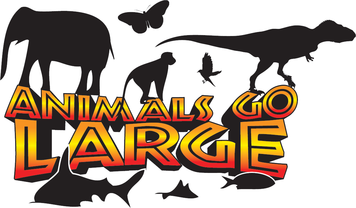Animals Go Large
